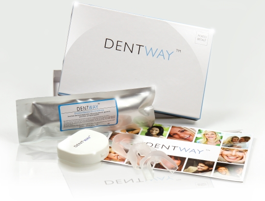 Dentway Starter Kit