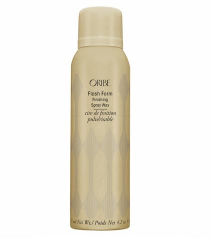 Oribe Flash Form Finishing Spray Wax 150 ml