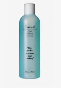 Bäst & Billigast: 2 in 1 Makeup Remover från Emma S.