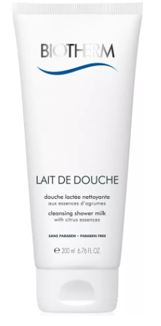 Biotherm Lait de Douche Shower Milk