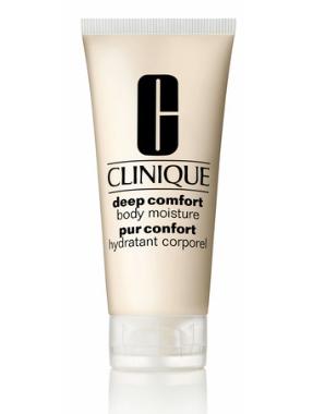 Clinique Deep Comfort Body Lotion