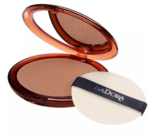 Medium: IsaDora Bronzing Powder