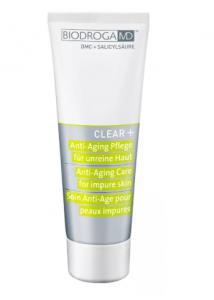 Joker: Biodroga MD Clear+ Anti-Age Dry Skin Care