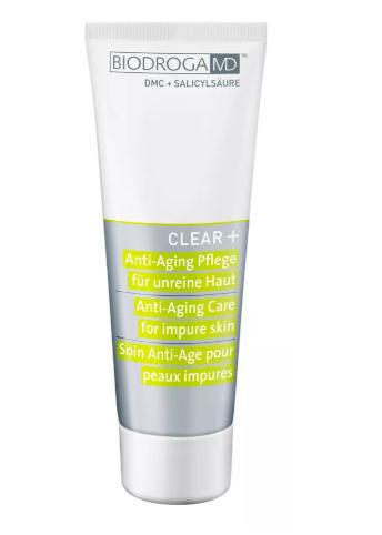 Biodroga MD Clear+ Anti-Age Dry Skin Care