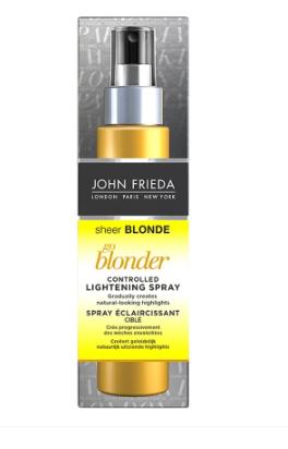 John Frieda Go Blonder Lightening Spray