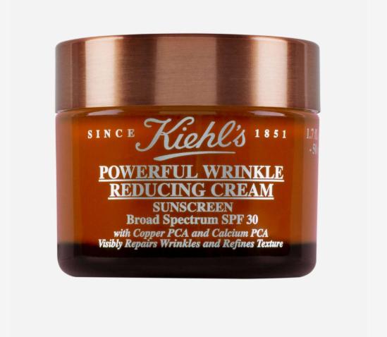 Kiehls Powerful Wrinkle Reducing Cream SPF30
