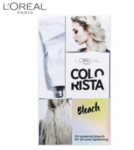 Medium: L'Oréal Paris Colorista Effects Bleach