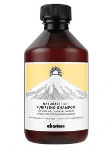 Medium: Davines NaturalTech Purifying Shampoo