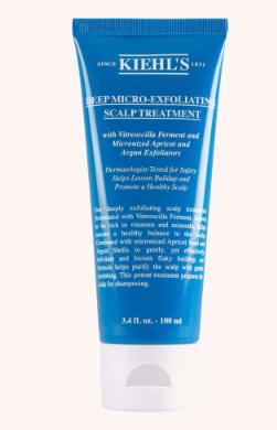 Kiehl's Anti-Dandruff Deep Micro-Exfoliating Scalp Treatment