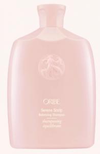Lyx: Oribe Serene Scalp Balancing Shampoo