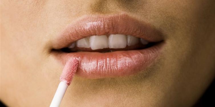få fylligare läppar