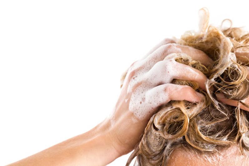 Test - bästa schampot för lockigt hår