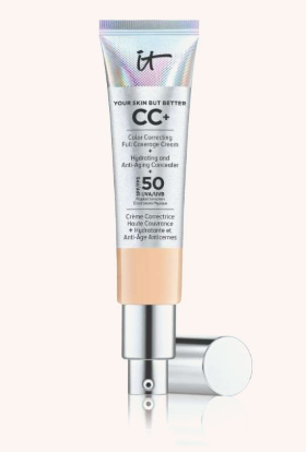 IT Cosmetics Your Skin But Better CC+ SPF 50+